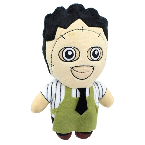 Loot Crate Other - Texas Chainsaw Massacre Plush Leatherface Doll